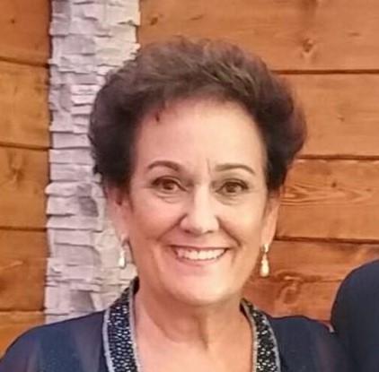 Pat Maguire - Board Member