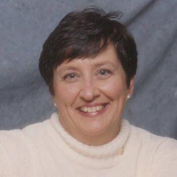 Patricia Walls Stamm, CG, CGL   - Vice President (Missouri)