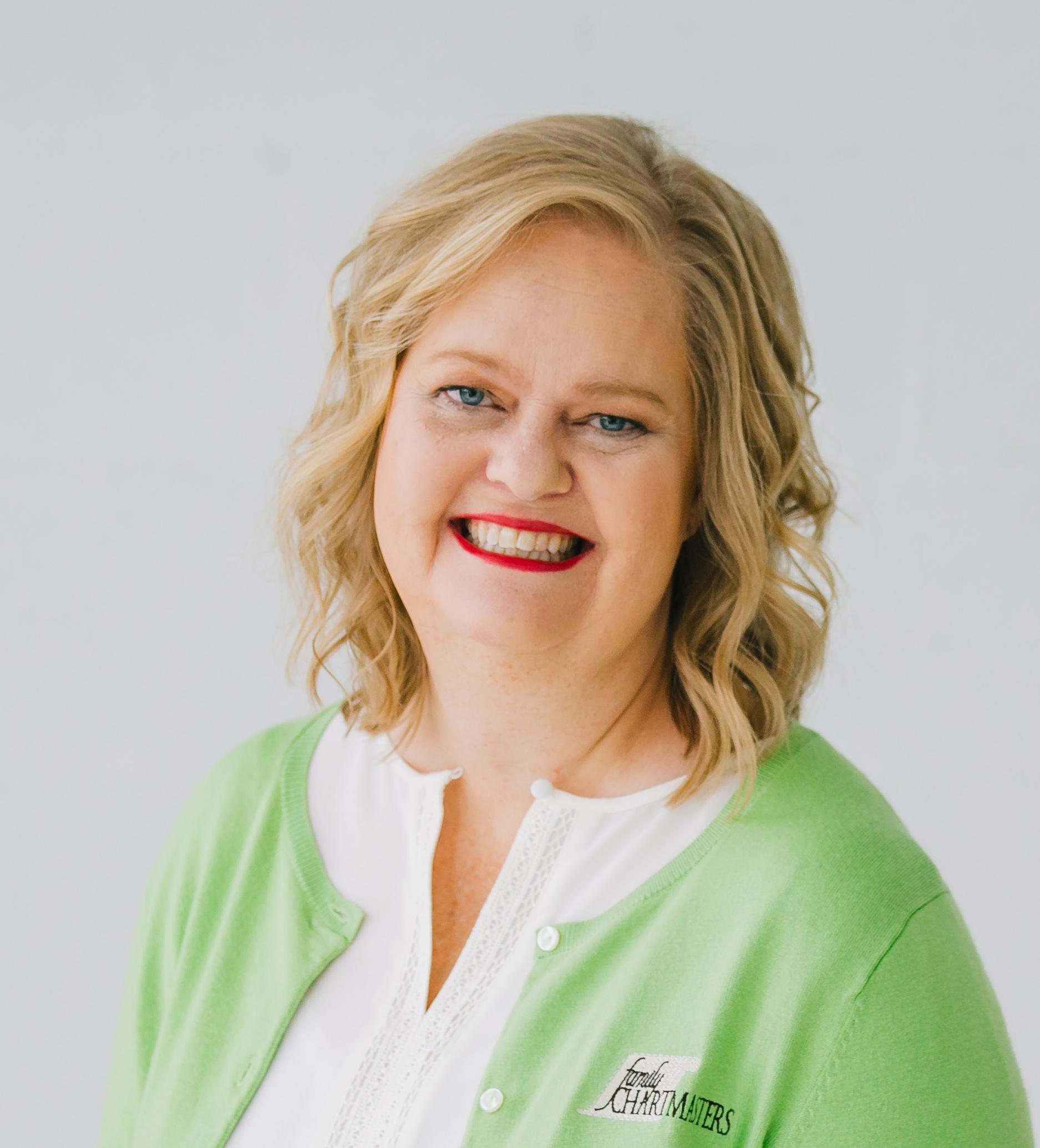 Janet Hovorka - Representative at Large (Utah)
