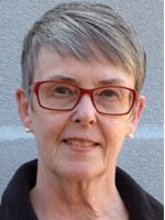 Annette Burke Lyttle - Representative at Large (Florida)