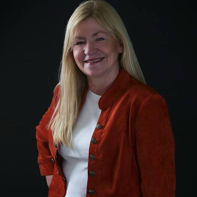 Mary Long-Irwin - Board Member
