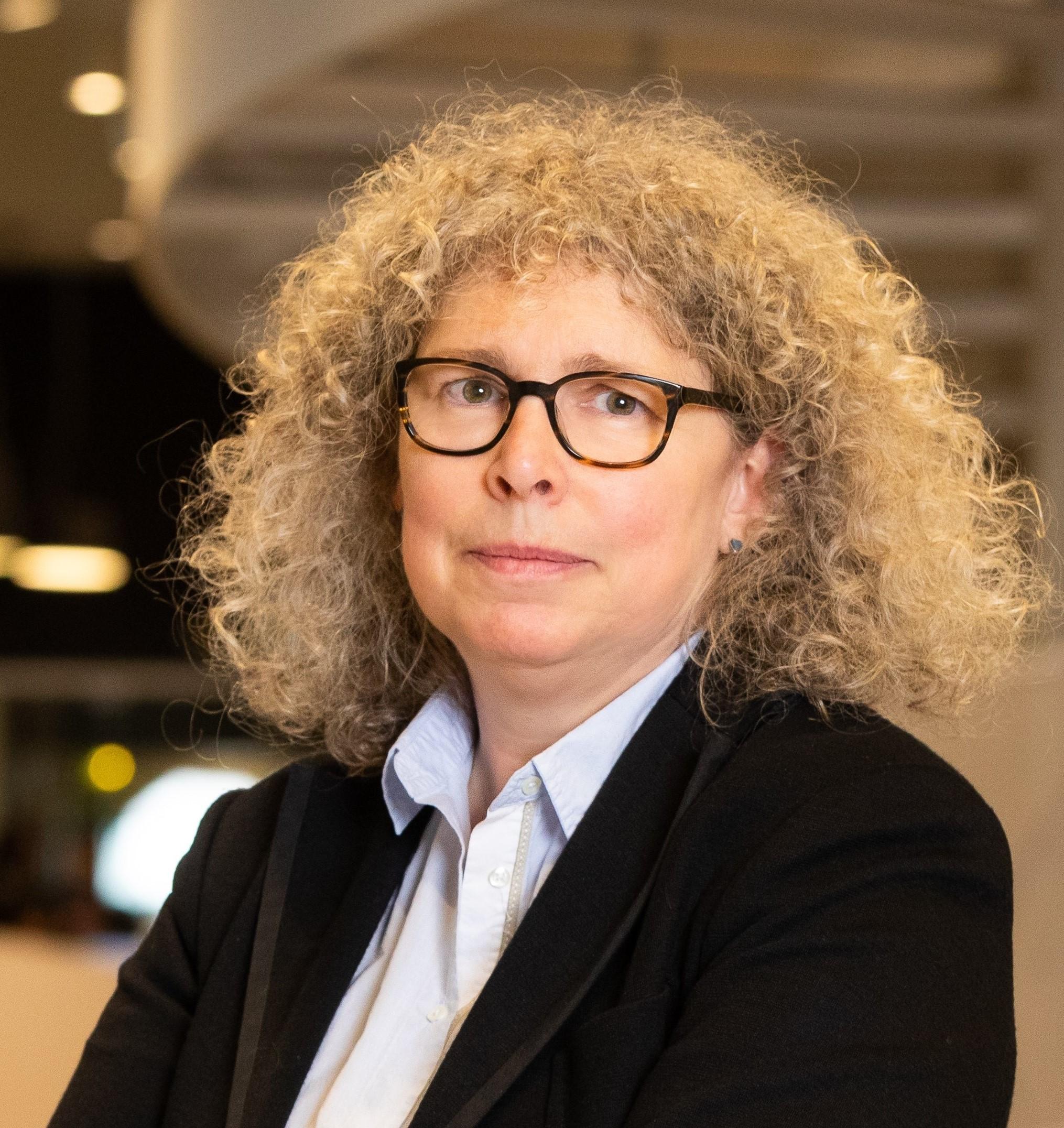 Geneviève Morin - Board Member