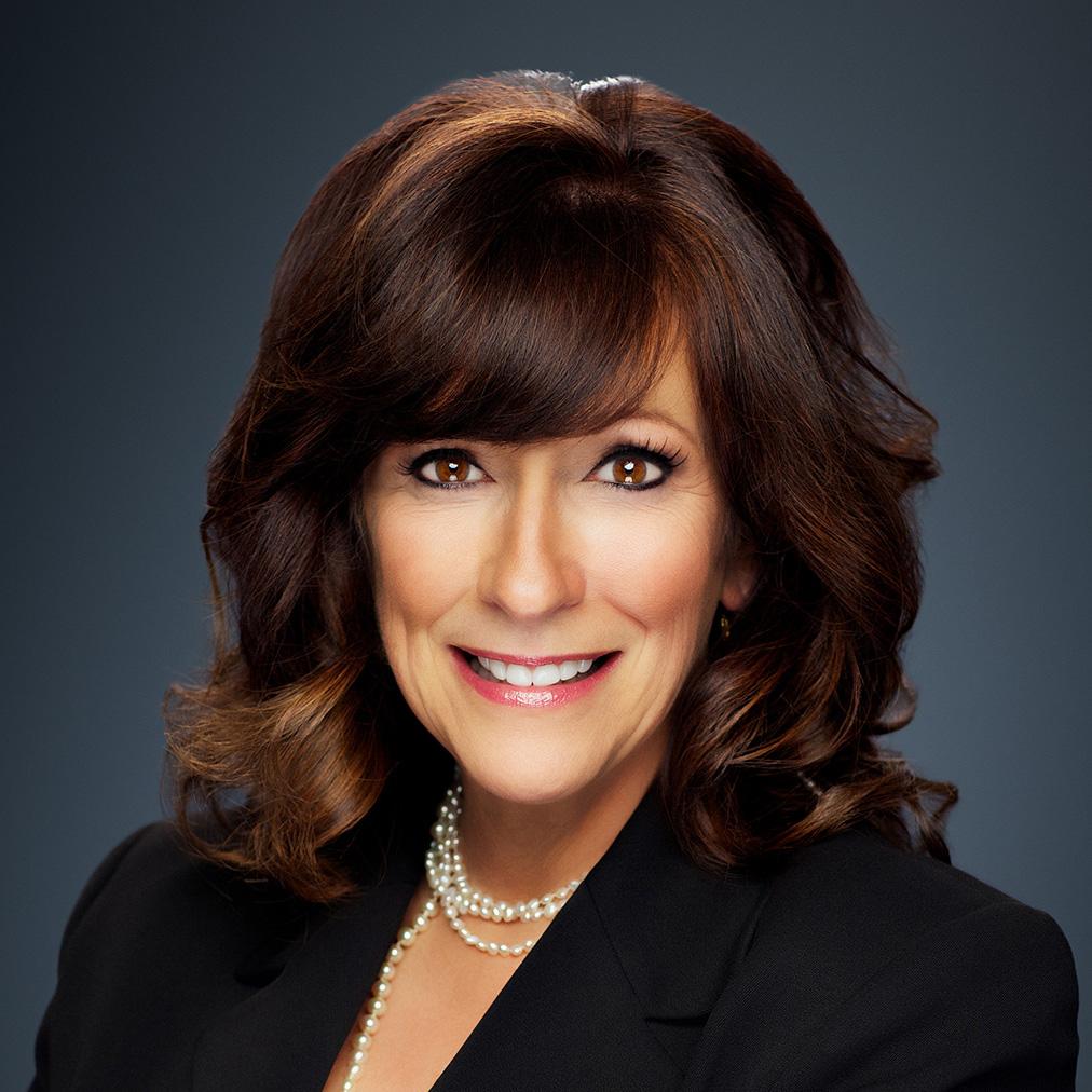 Margie Mauldin  - President, Executive Forum