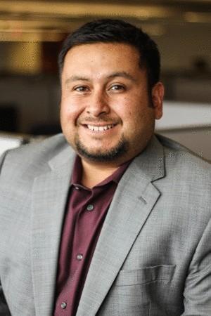 Mario Cortez - VP of Communications