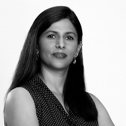 Yamini Dixit - Director, Global Responsibility and Sustainability, Nielsen