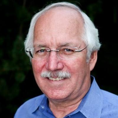 Michael Dixon - Treasurer