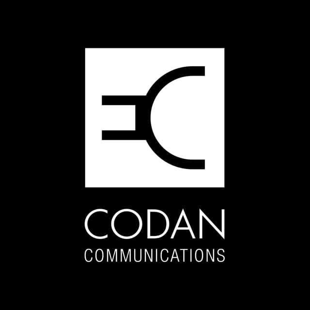 Codan Communications - Booth #20