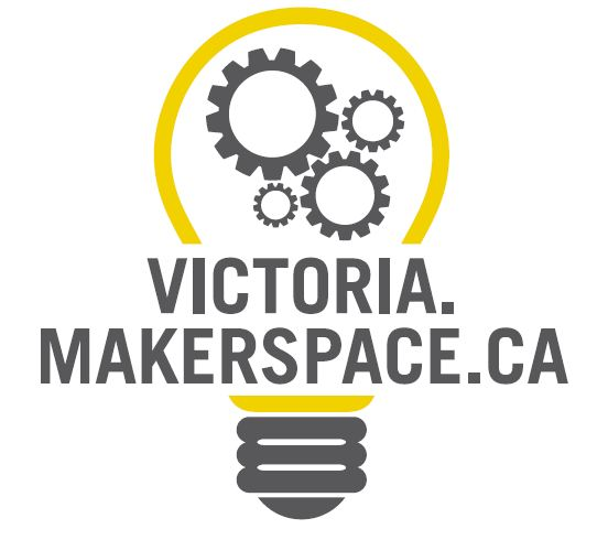 Victoria Makerspace - Booth #37