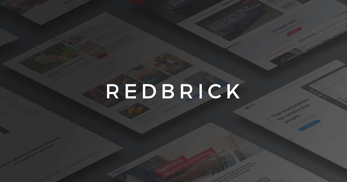 Redbrick - Booth #5