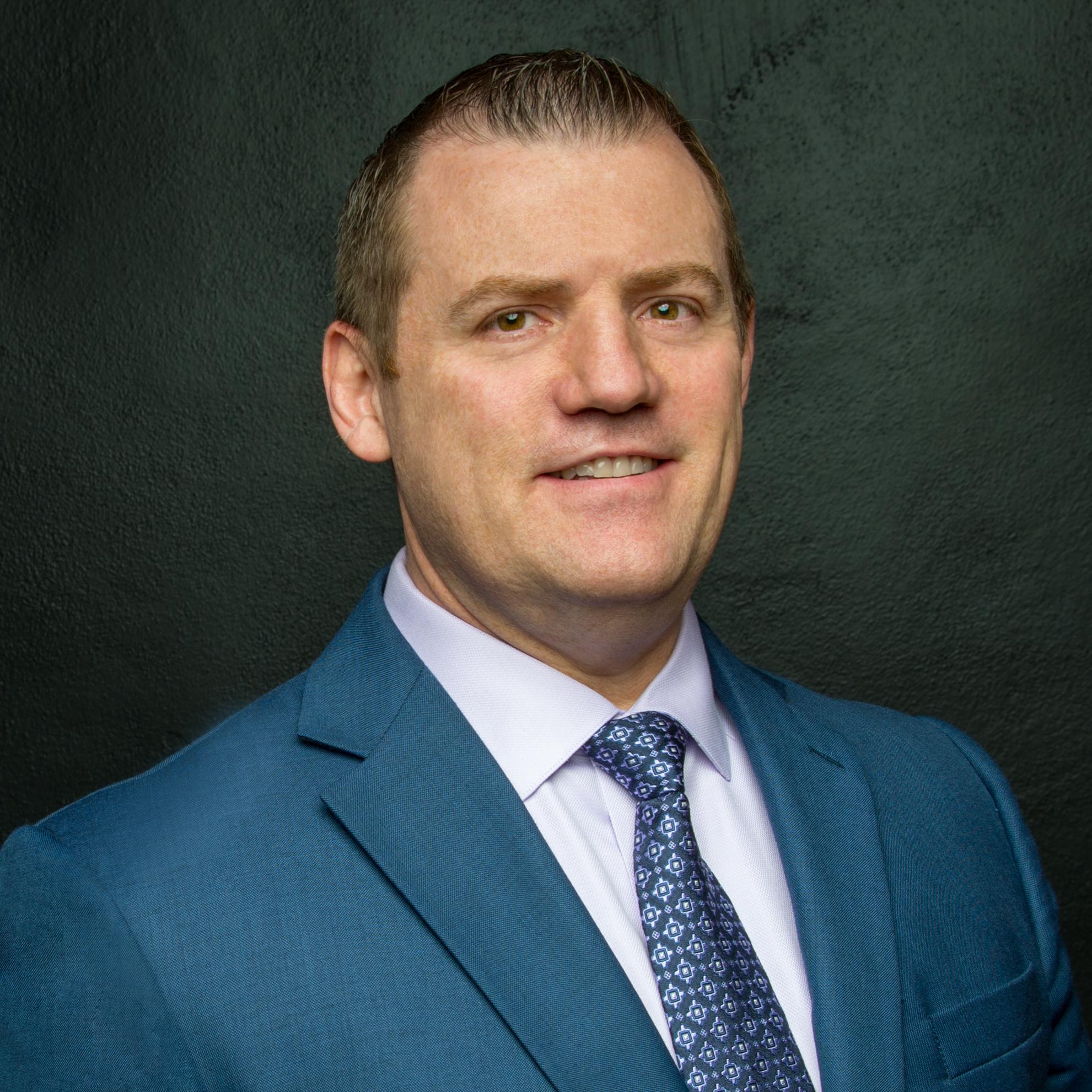 Mark Huse - Vice President of Casino Operations, Harrah's New Orleans Casino & Hotel