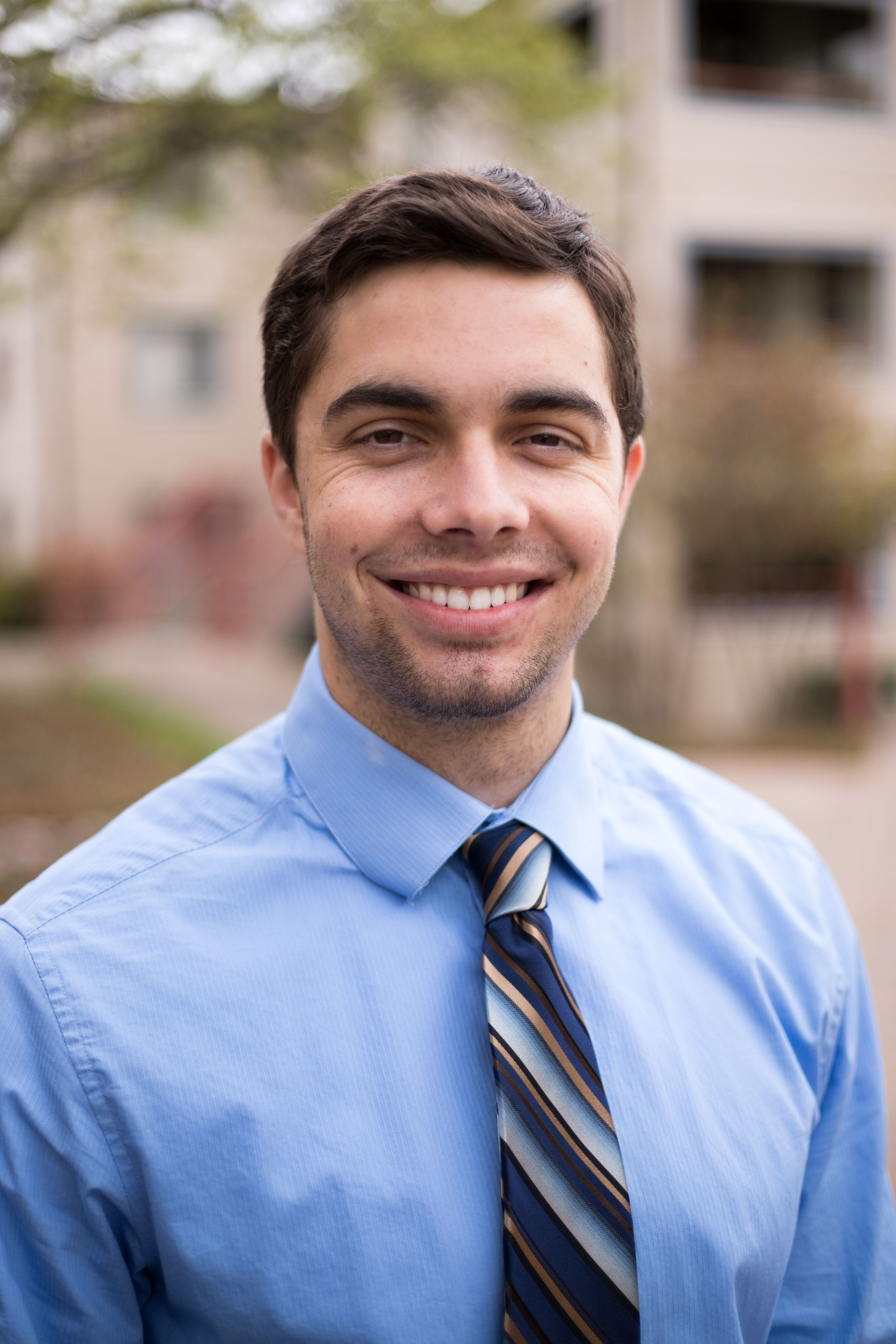 Justin Kalan - Technology Coordinator