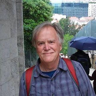 John von Reyn - Group Leader