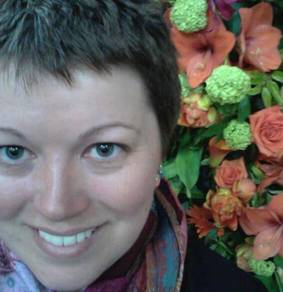 Wendy Walter - Treasurer/Membership Chair
