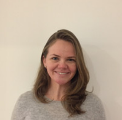Darien Luce - Book Club Coordinator