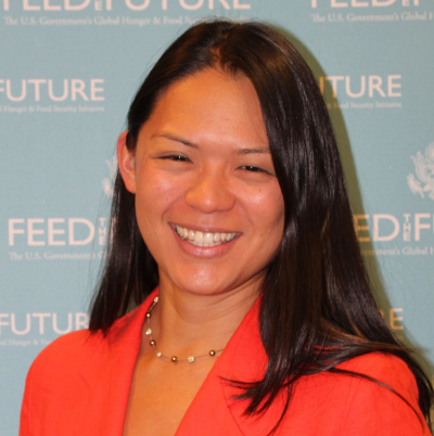 Jennifer Chow -