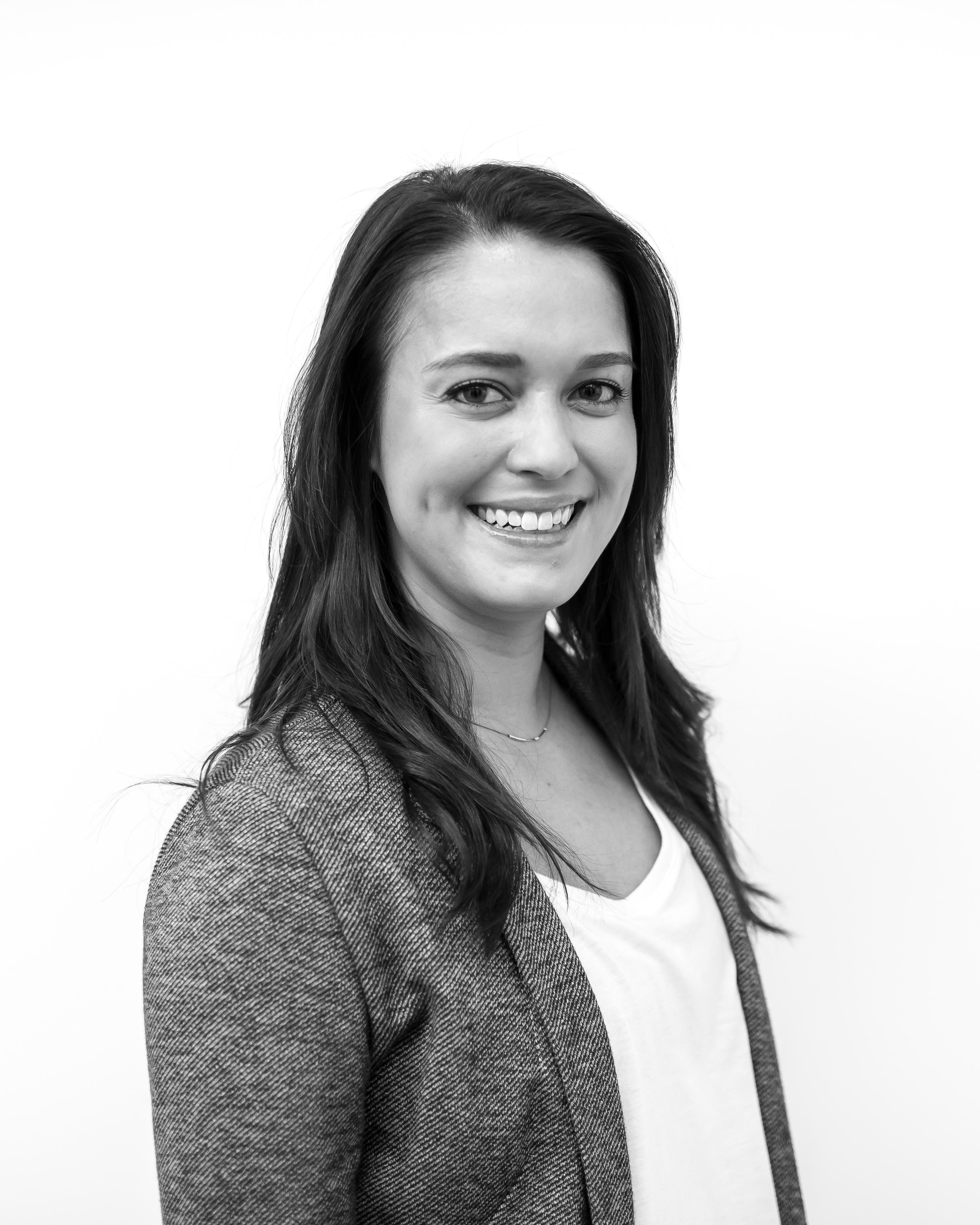 Sarah Lowe - Board Member