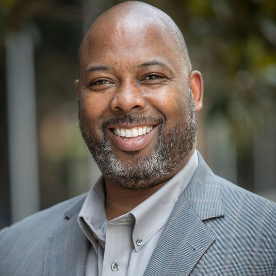 Terence Goods - Senior Director of Diversity and Inclusion, Southern Glazer's Wine and Spirits