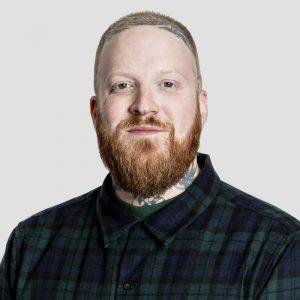 Sean Baltzell - Advisory Board