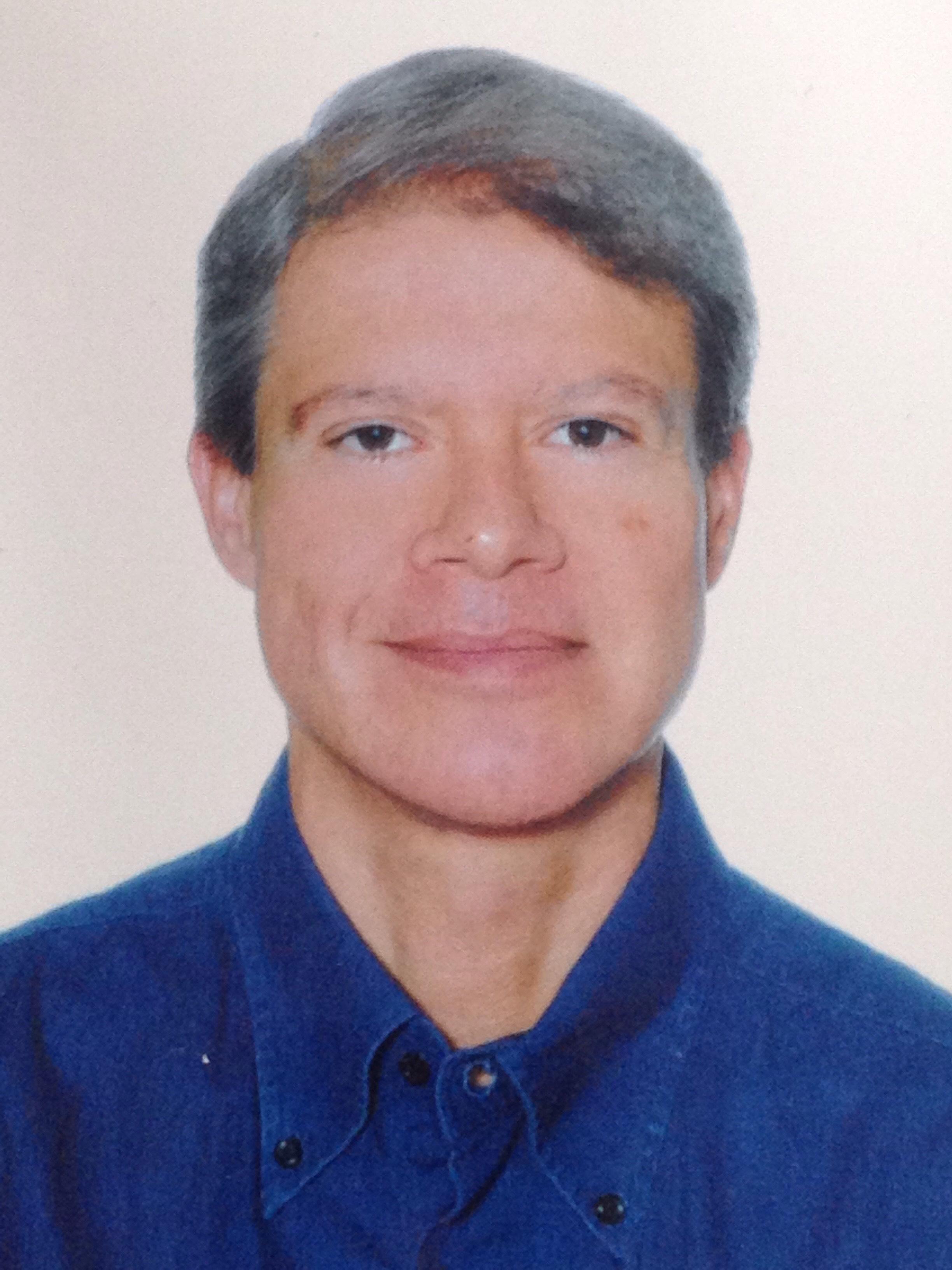 Michael Radmann - Board Member