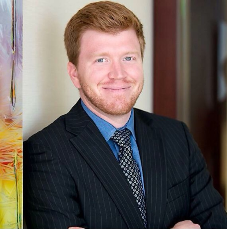 David Linzmeier - Mission Development Officer