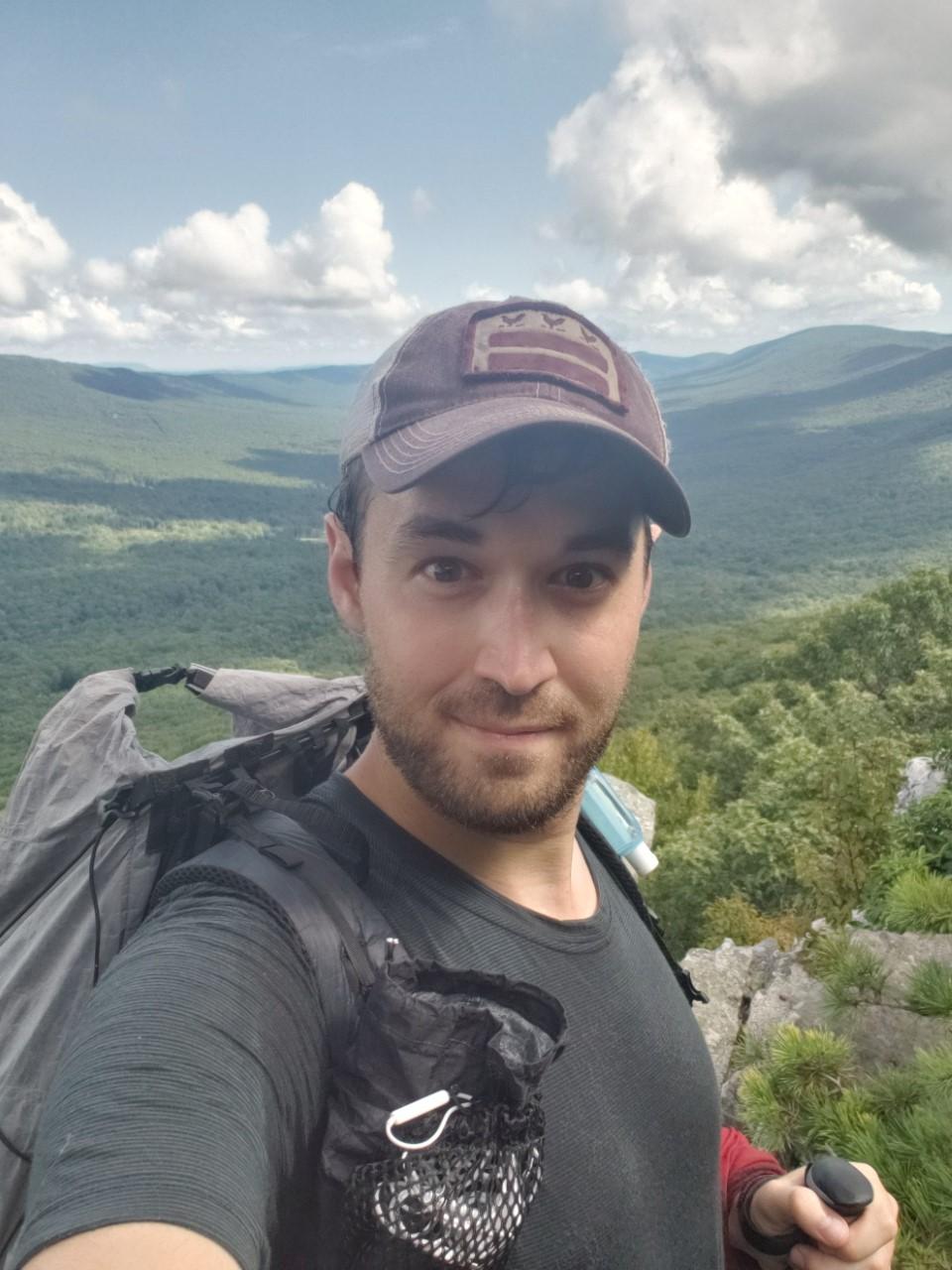 Brandon Bobisink - Board Member