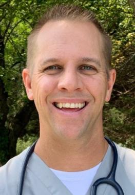 Dr. Micah Kohles - Ex Officio - Vet.-Med. Board