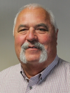Dr. Steve Krull - President-Elect