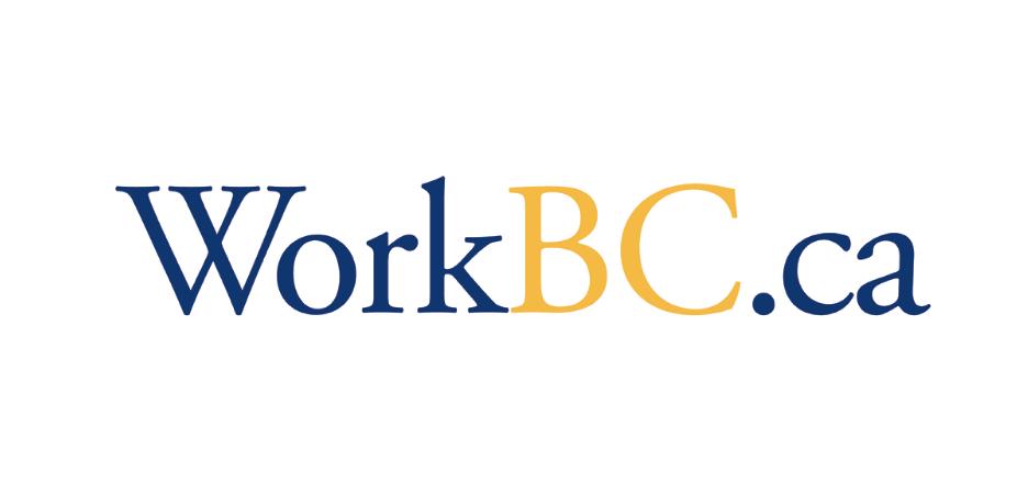 WorkBC - Startup Alley Sponsor/ Booth #30