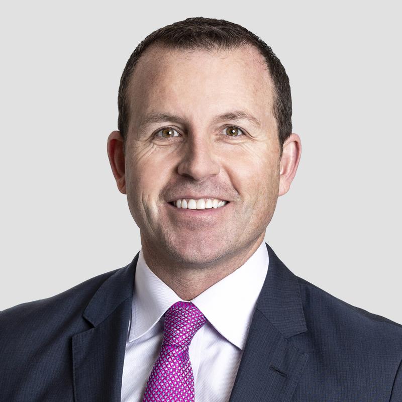 Steven Tilley - MoCannTrade Lobbyist
