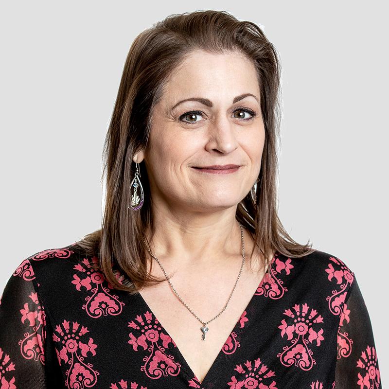 Karin Chester - Vice President