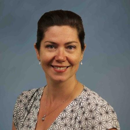 Bonnie Elliott - Atlantic Regional Director