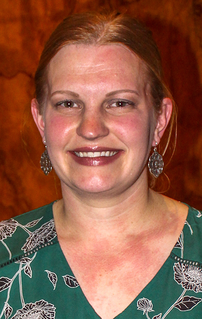 Dr. Jessika Benes - Board Member District 5