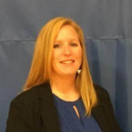 Allie Covello - President