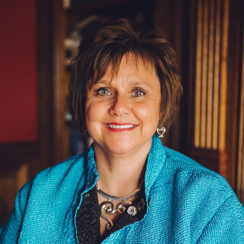 Lesha Breeding - President, Rogers Trucking