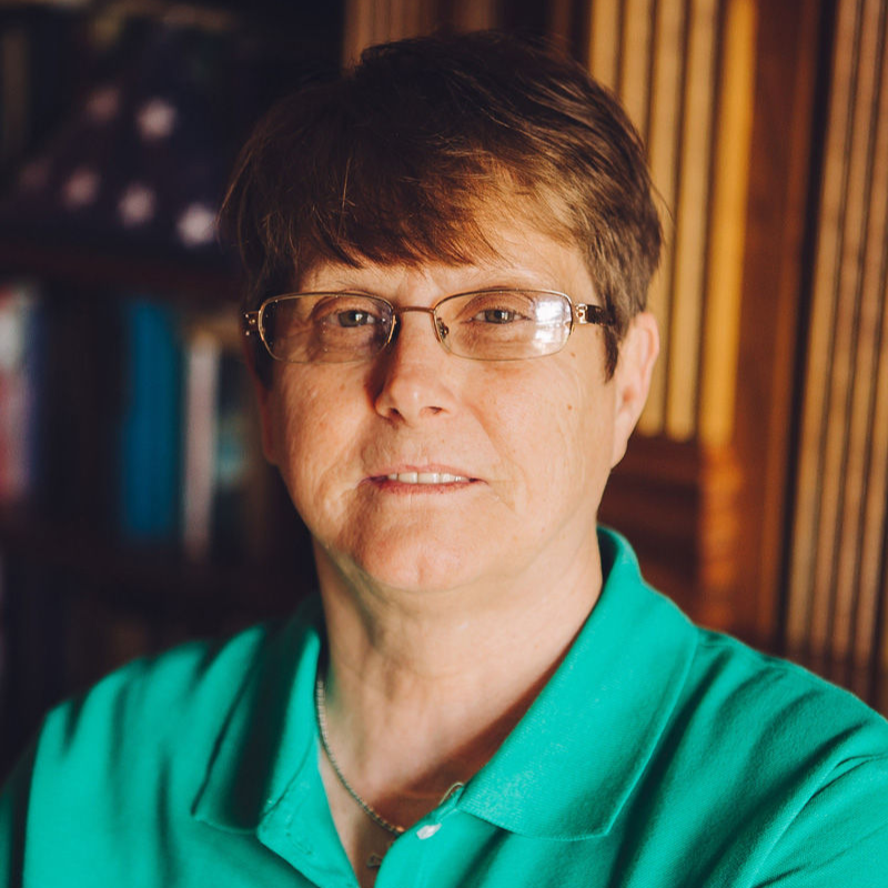 Marsha Van Arsdale - Senior Vice President, Rogers Trucking