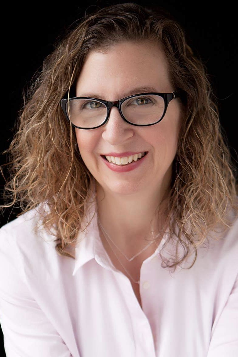 Jacqueline Tomaszewski - Secretary