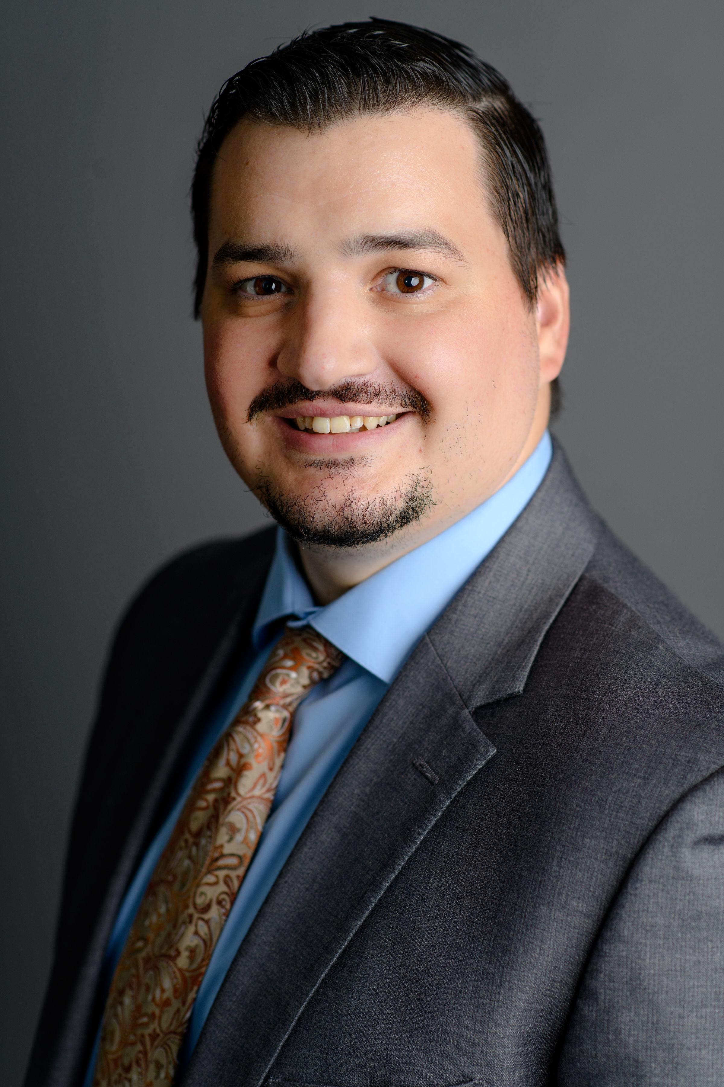 Michael Hassett - President