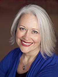 Carolyn Cruse - President Elect