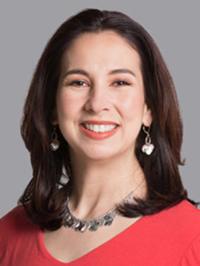Jessica Napoles - College Community VP - University of North Texas