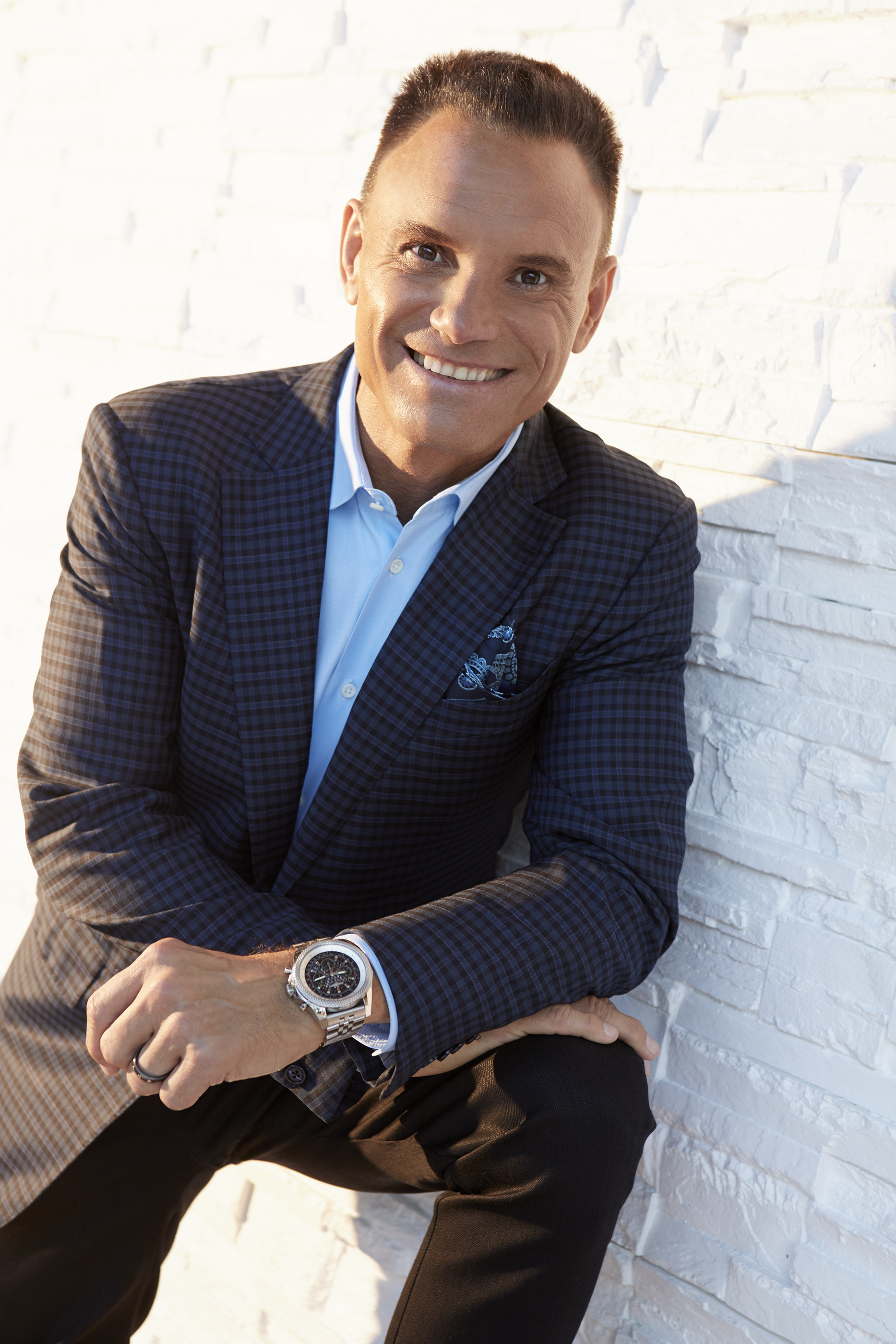Kevin Harrington - Co-Founder