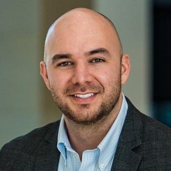 Anthony Herrera - Exec. Dir., Furman Innovation & Entrepreneurship