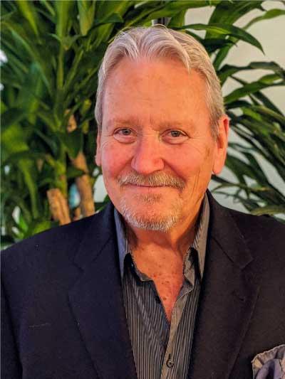 John Cullens - Managing Member - President