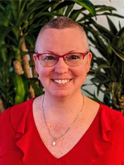 Kerry Christianson - Membership Director