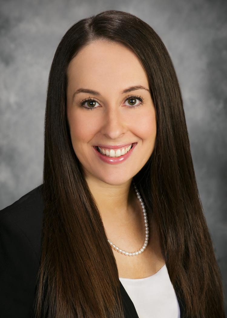 Kara P. Pike - Pro bono Counsel