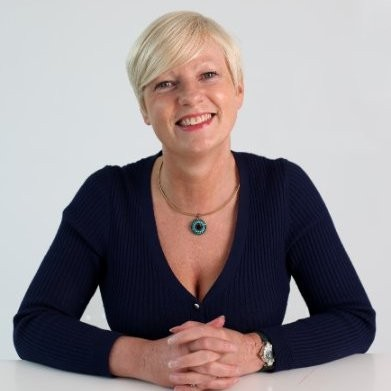 Kathy Parker - Chief Marketing Officer, Bacardi, Patron & Grey Goose