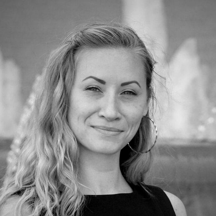 Jessica Harleaux  - Community Service Coordinator