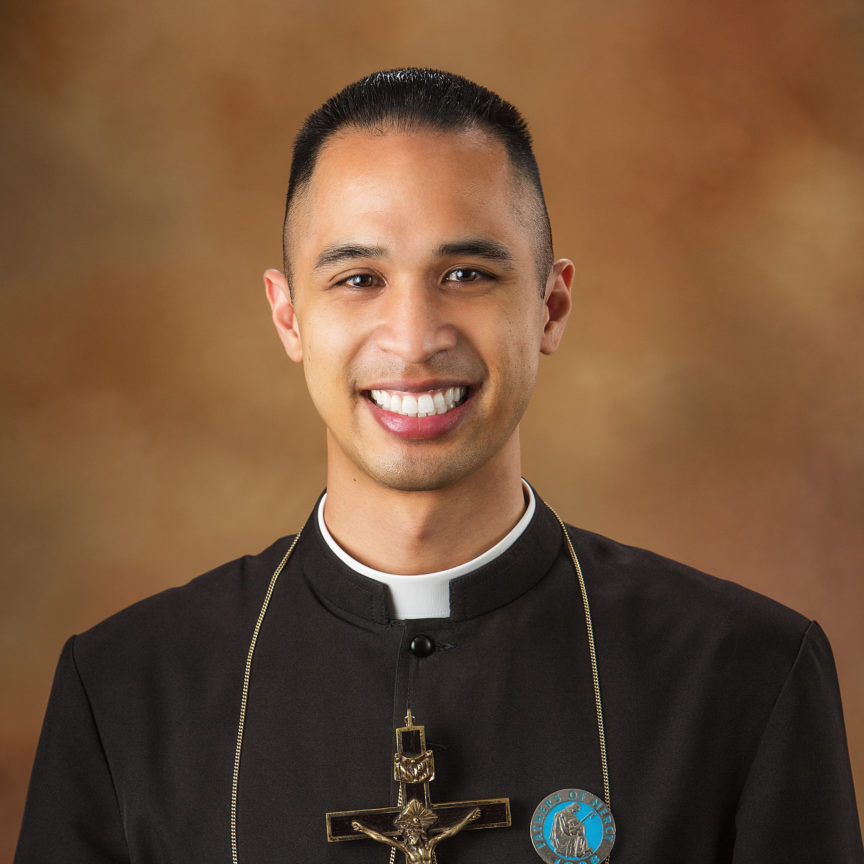 Fr. Joseph Aytona -