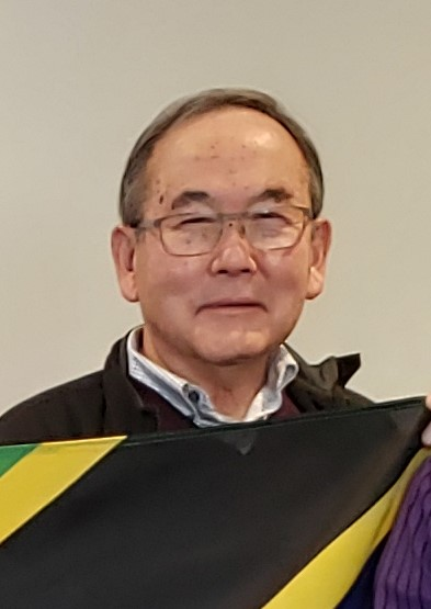 Allen Tamura - Board Member and Co-Newsletter chair