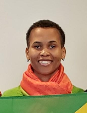 Oliva Gervace Kavishe - Board Member