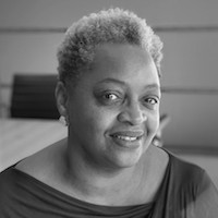 Yvette Forrester - Inclusion and Belonging Committee Co-Chair